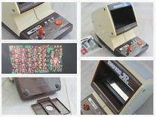 RARE Nintendo Game & Watch jeu electronique 1983 Table Top CJ-71 Donkey Kong JR.