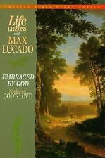 (New) Embraced by God by Max Lucado