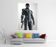 ROBOCOP 2014 Giant Wall Art FOTO STAMPA POSTER