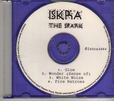 (BX718) The Spark, Glow - DJ CD