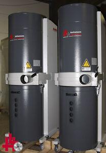 AL-KO Reinluft Absaugung, alko Absauganlage Mobil Power Unit APU 120