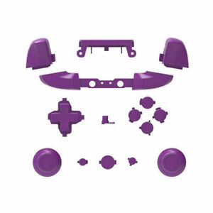 Control Buttons Accessories Set for Microsoft Xbox one s XBOX one slim Model BE