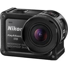 Nikon KeyMission 170 4K Action Camera 26514