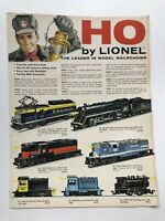 Lionel HO Drawbar #0625-129