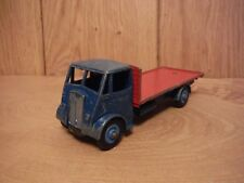 Dinky 512 Guy Flat bed Truck (0026)