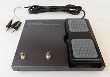 M-audio Black Box pedal board para black box Foot Controller + embalaje original + garantía