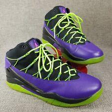 NIKE Air Jordan Prime Flight  Basketball Shoes 616846-018  Men's 11.5