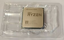 amd ryzen 7 2700x 3.7 ghz 8-core processor