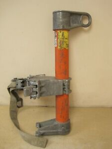 Hubbell AB Chance Multi-Duty Pole Clamp On Gin 30-FT-LB P400-0066 FREE SHIPPING