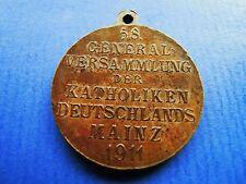 Vorzügliche Bronze thematische Medaillen
