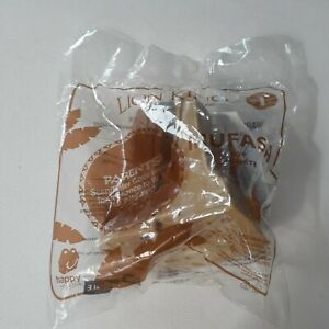 McDonalds Happy Meal Toy 2019 The Lion King #1 Talking Mufasa - New in Package