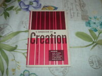 1971 A SYMPOSIUM ON CREATION Henry M Morris A Theorist of Creationism