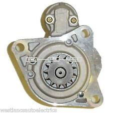 WS1254 Starter Motor 12v YALE   HYSTER