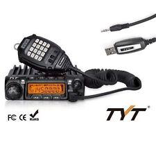 TYT Th-9000d VHF 136-174mhz 60w 200ch 8 Groups Scrambler Car Radio Transceiver