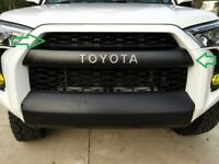 2014-2021 Genuine OEM Toyota 4Runner TRD PRO 2 Piece Grille Set