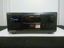 Sony CDP-CX200 CD Player