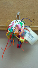 Bird Toy for Finches, Parakeets