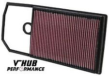 K&n Air Filter 33-2774 VW Golf MK5 1.4i 75hp 2003-2006