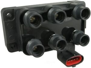 Ignition Coil WVE BY NTK 5C1123