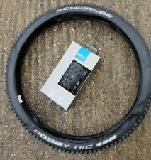 "Schwalbe Nobby Nic Folding TLR Tyre 26"" / 27.5"" / 29"" MTB AM Mountain Bike"