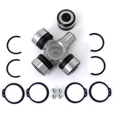 Alloy X-joint Complete U Joint With Bearings 760 Style 11500 Alloy USA