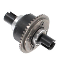 Redcat Racing Front/Rear Hardened Complete Diff 1 Unit