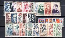 140317)...ANNEE 1953 ..COMPLETE NEUVE**...