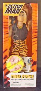 Hasbro Action Man Tiger Strike from 1996