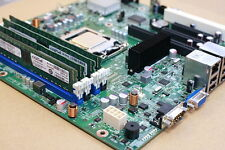 LGA 1155/Socket H2 Enterprise Network Server Boards