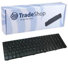 Laptop Tastatur QWERTZ DE Deutsch für Acer Aspire 7740ZG 5332 7750 5739G