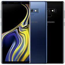 Samsung Galaxy Note 9 128GB Unlocked GSM CDMA (SM-N960U) - Excellent Condition