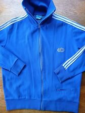 Adidas Vintage tracktop Made In France early 70s création Ventex , S