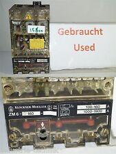 Moeller ZM6-160 Auslöseblock For Leistungsschalter 100-160A