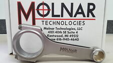 MOLNAR Chrysler 354 Hemi Stock Replace Billet H-Beam 6.626 Connecting Rods
