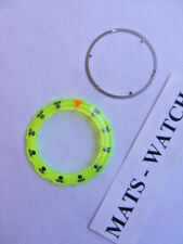 SWATCH++SCUBA-RING++RSDN120 STRIPP+NEU/NEW