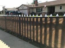 Custom Size Windscreen Privacy Screen For Fence Patio Balcony