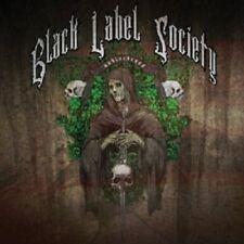 BLACK LABEL SOCIETY - UNBLACKENED  (2 CD)  23 TRACKS HARD & HEAVY / METAL  NEU