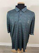 Men's Under Armour Coldblack Riverton Country Club Golf Polo Shirt 2XL XXL