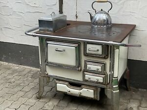antiker küchenherd