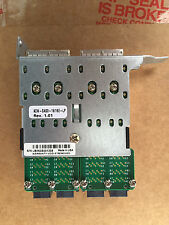 Supermicro AOM-SAS3-16I16E-LP 16-port Mini SAS HD Int-to-Ext cable adapter w/ LP