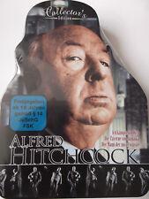 3x Alfred Hitchcock - Der Mann der zuviel wußte - Taverne Jamaika - Doris Day