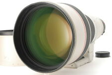【Very Good】 Canon New FD NFD 400mm F/2.8 L Filters From JAPAN #d1123