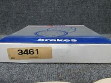 1984 - 1989 Chevy GMC Truck 3/4 - 1 Ton Right Rear Parking Brake Cable 3461