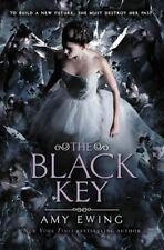 The Black Key (Lone City Trilogy)-ExLibrary