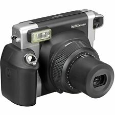 Fuji Instax 300 Instant Camera with pack of 10-shot Fujifilm Wide Film, New