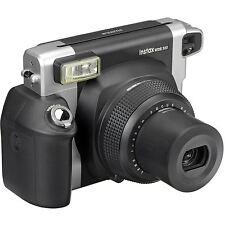 Fuji Instax 300 INSTANT CAMERA con confezione da 10-SHOT Fujifilm Film Wide, NUOVO