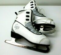 CCM 150 ice skates size 6 white