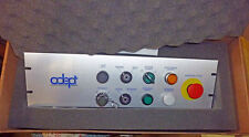 Adept / Staubli p/n 30332-00380  - Front Panel Control - VFP catagory 1  *NEW*