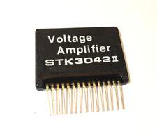 STK3042II | Voltage Amplifier + Heat Sink Compound | New Original SANYO