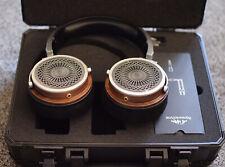 HarmonicDyne Zeus 50mm Beryllium Dynamic Driver Headphone